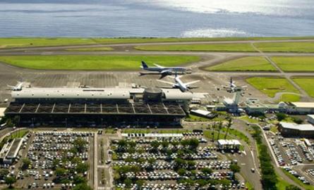 Desserte aérienne: L'Aéroport Roland Garros enchaîne les records en septembre