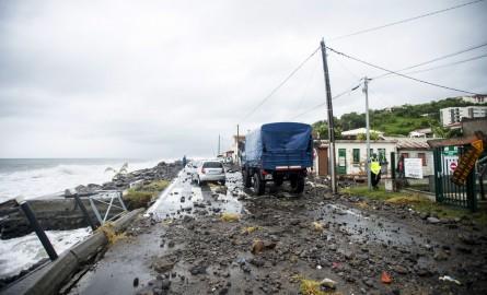 Irma et Maria : Patrick Karam demande à l'Etat « de prévoir l'après cyclone pour éviter le chaos sécuritaire »