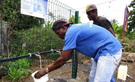 Outre-mer: Le gouvernement va «renforcer» l'aide pour remettre à niveau les infrastructures d'eau