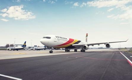 Desserte aérienne: Air Belgium déploie ses ailes sur les Antilles