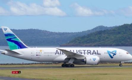 Covid-19 : Le gouvernement met en place un pont aérien entre La Réunion et Mayotte