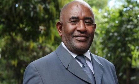 Relations France-Comores : Azali Assoumani reçu par Emmanuel Macron ce lundi