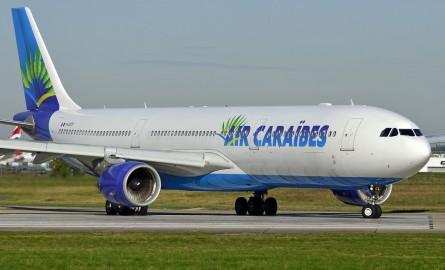 Desserte aérienne : Air Caraïbes ouvre Paris – Nassau aux Bahamas via San Salvador