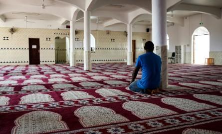 [Journées Européennes du Patrimoine] À Mayotte, la plus vieille mosquée de France se refait une beauté