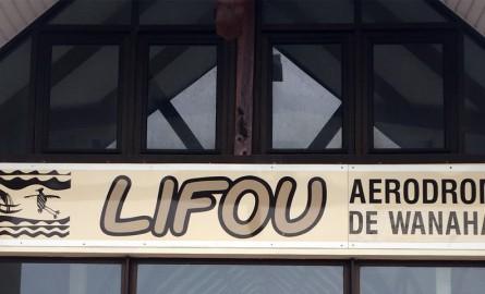 Desserte aérienne : En Nouvelle-Calédonie, un aéroport international à Lifou pour le Nord et les Îles