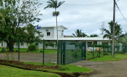 Justice : Normalisation en cours au tribunal de Wallis et Futuna