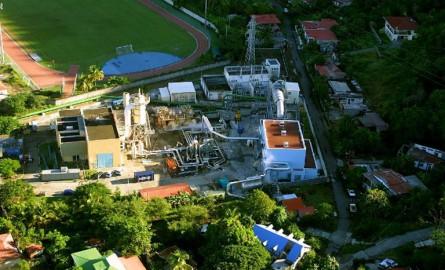 Energies Renouvelables : La centrale géothermique de Bouillante au coeur de la discorde