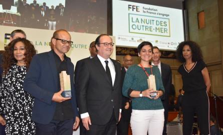 Innovation en Outre-mer : Un projet réunionnais et un projet guadeloupéen labellisés par la Fondation La France s'engage