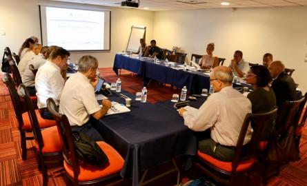 Le Grand Port Maritime de Guyane présente son nouveau plan stratégique 2019-2023