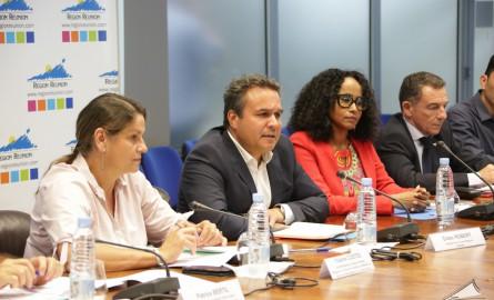 Continuité territoriale: La Région Réunion renforce son dispositif d'aide à la mobilité