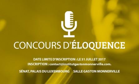 Pour son premier Sommet des Outre-mer, l'ADECOM7374 lance le premier concours d'éloquence ultramarine