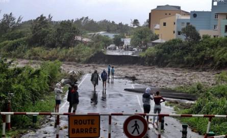 Berguitta : Le député de La Réunion David Lorion souhaite « revoir les paramètres de définition des alertes »