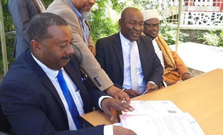Mayotte : Des cadis nommés médiateurs pour faire de la prévention contre la délinquance