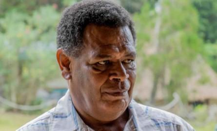 Politique en Nouvelle-Calédonie : Daniel Goa, Président de l'Union Calédonienne, perd les municipales partielles à Hienghène