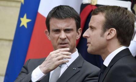 Présidentielle 2017: Manuel Valls votera Emmanuel Macron, qu'en est-il de ses anciens soutiens en Outre-mer ?