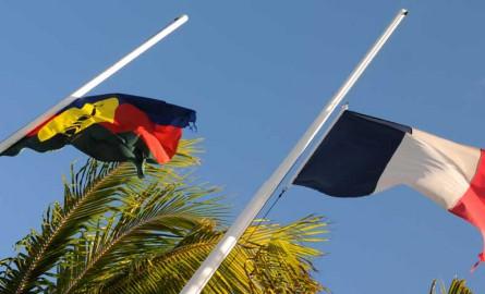 #RéférendumNC2018 : Le député Philippe Gomès défend une « nouvelle organisation politique »