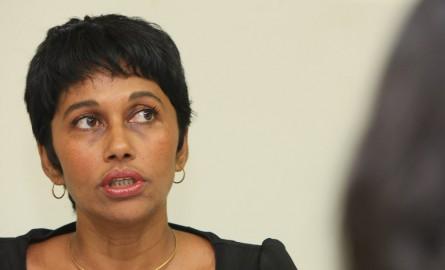 Ericka Bareigts souhaite modifier les modalités de recours sur succession de l' Allocation de Solidarité pour les Personnes Agées
