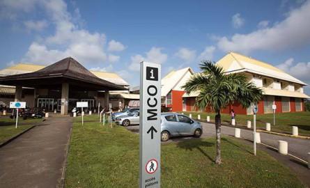 La Guyane passe au stade 2 de l'épidémie de coronavirus