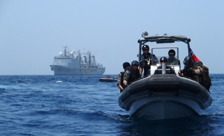 La Commission de l'Océan Indien organise une conférence ministérielle de « grande envergure » sur la sécurité maritime dans la région
