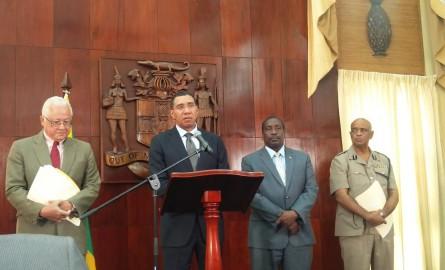 Jamaïque: L'état d'urgence décrété à Montego Bay face à une flambée de violence