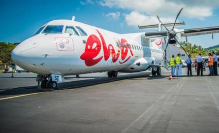 Desserte aérienne: Poursuite du développement de Ewa Air et résultats positifs pour la 4eme année consécutive