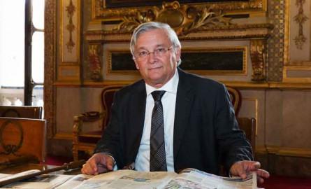 Tribune de Michel Magras: « Penser la reconstruction de manière globale »