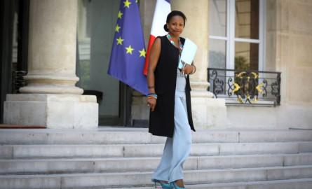 La ministre des Sports Laura Flessel en Guadeloupe et en Martinique dès dimanche