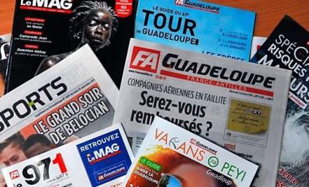 Médias: Le tribunal de commerce de Fort-de-France prononce une poursuite de l'activité de France-Antilles pour le dépôt de nouvelles offres de reprise