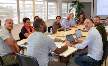 Innovation en Nouvelle-Calédonie : Création d'un comité de pilotage du numérique