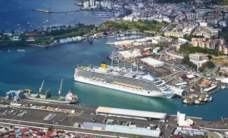 Seatrade Cruise Awards : Le Grand Port Maritime de Martinique a obtenu le 2ème prix dans la catégorie de «Port de l'année»