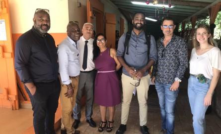 Economie sociale et solidaire: Le Groupe SOS au service de l'insertion de la jeunesse guadeloupéenne
