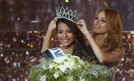 La Tahitienne Vaimalama Chaves est Miss France 2019