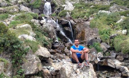 Palma Eddy, le guide-péi qui met «La Réunion en ler» sur Twitter