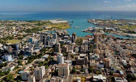 Coopération régionale : La France et l'île Maurice organisent leurs Journées de l'Innovation et de l'Entrepreneuriat