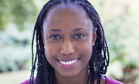 Jasmine Godier, une Martiniquaise au prestigieux Collège d'Europe