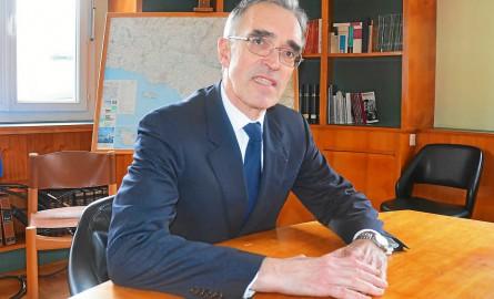 Wallis et Futuna : Le Préfet Jean-Francis Treffel remplacé par Thierry Queffelec début janvier