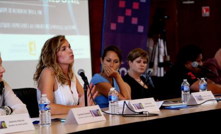 Etats Associés dans le Pacifique: Décryptage avec Léa Havard