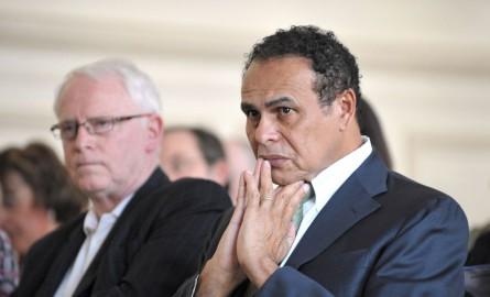 Guyane: Léon Bertrand a été libéré ce mardi