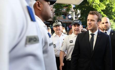 Nouvelle-Calédonie : La Police de sécurité du quotidien prend ses quartiers à Montravel
