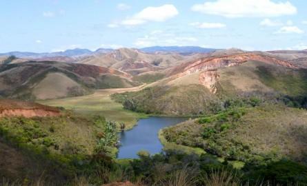 Biodiversité: Allier développement et conservation de la biodiversité, le plan du Cirad à Madagascar