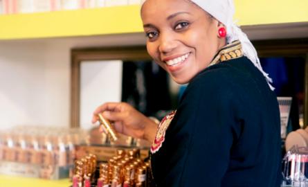 Mayotte : Un plan d'action régional pour l'entrepreneuriat des femmes