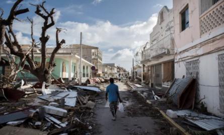 Après Irma : A Saint-Martin, les assurances disent être face à «une situation inédite»