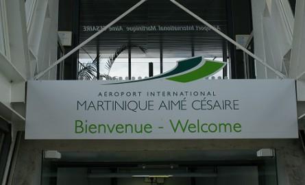 Martinique: Fin de la grève des avitailleurs à l'aéroport de Fort-de-France