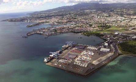 2019, une « année charnière » pour les ports ultramarins