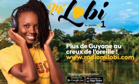Médias: Une webradio en Guyane pour désenclaver les populations du Maroni et favoriser le lien social