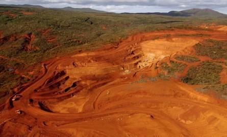 Nouvelle-Calédonie : Un conflit social perturbe l'activité minière