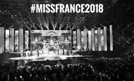 Miss France 2018: Découvrez les costumes régionaux des Miss ultramarines