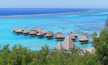 Covid-19 : L'économie et jusqu'à 20 000 emplois menacés en Polynésie
