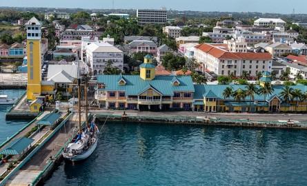 Caraibes :Les Bahamas adoptent de nouvelles mesures de confinement face à la recrudescence des cas de coronavirus