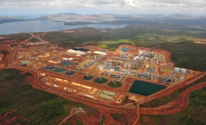 Nickel l usine vale au sud de la nouvelle cal donie va t elle fermer toute l 39 actualit - Usine de meuble au portugal ...